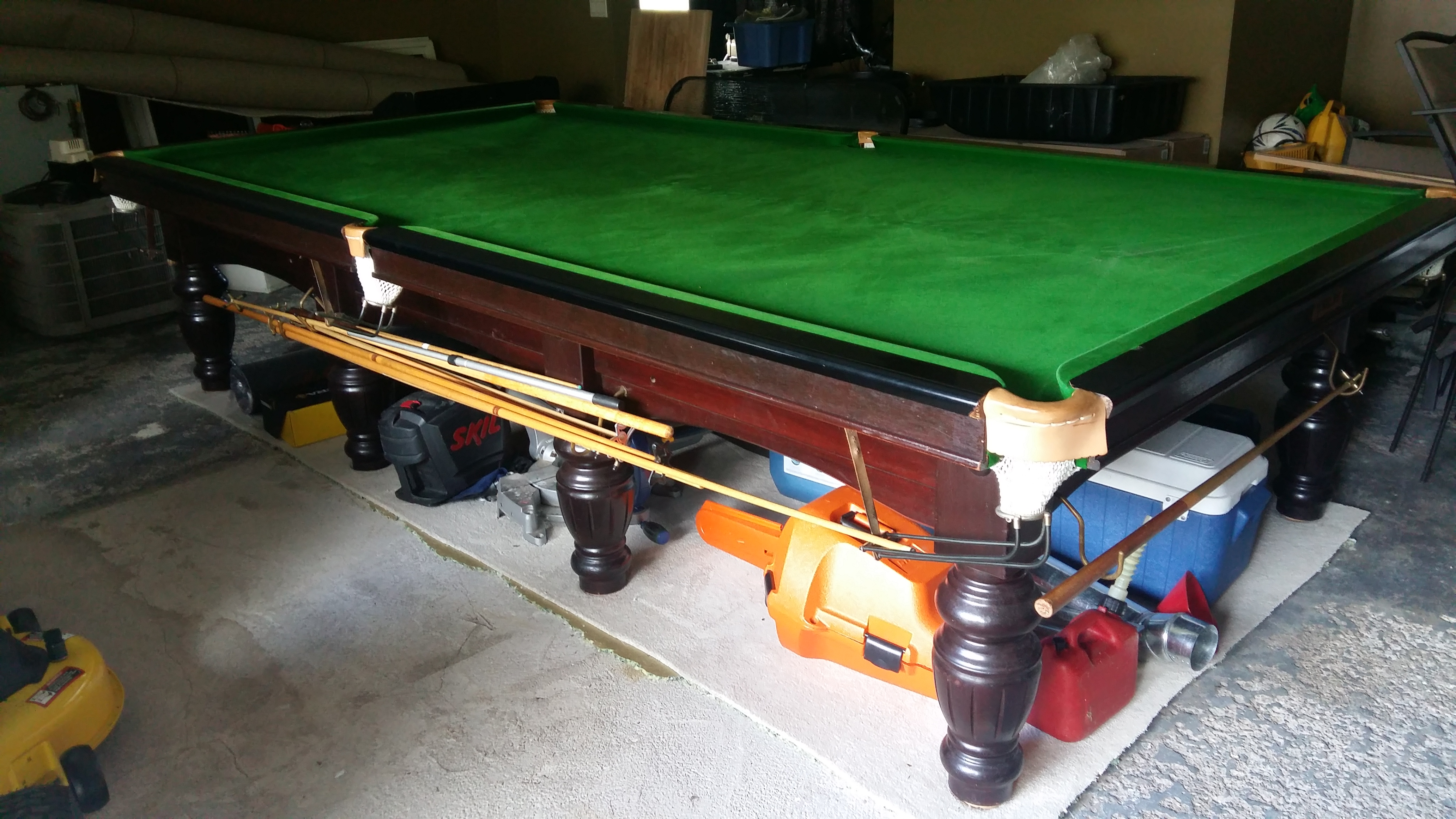pool billiard ft gross com sedona online ortmann table billardtisch billiards snooker